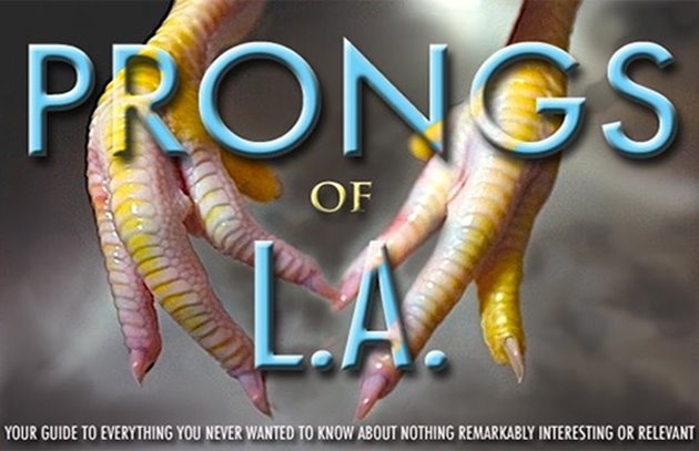 Prongs of L.A.