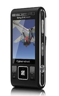 Sony+Ericsson+C905a Sony Ericsson C905a