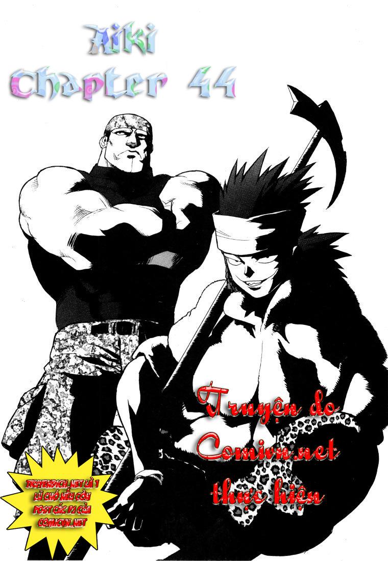 Aiki chap 44 - Trang 2