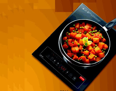 Prestige Induction Cooker - Price and Features