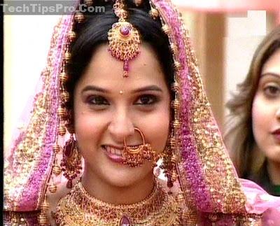 Video Online Lux Perfect Bride 106