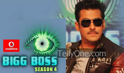 Bigg Boss 4 contestants?