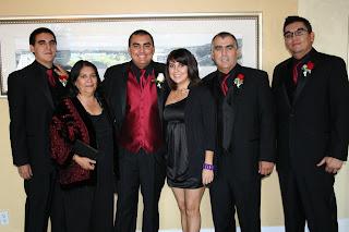 Nats320 A Washington Nationals Blog Chad Cordero S Wedding