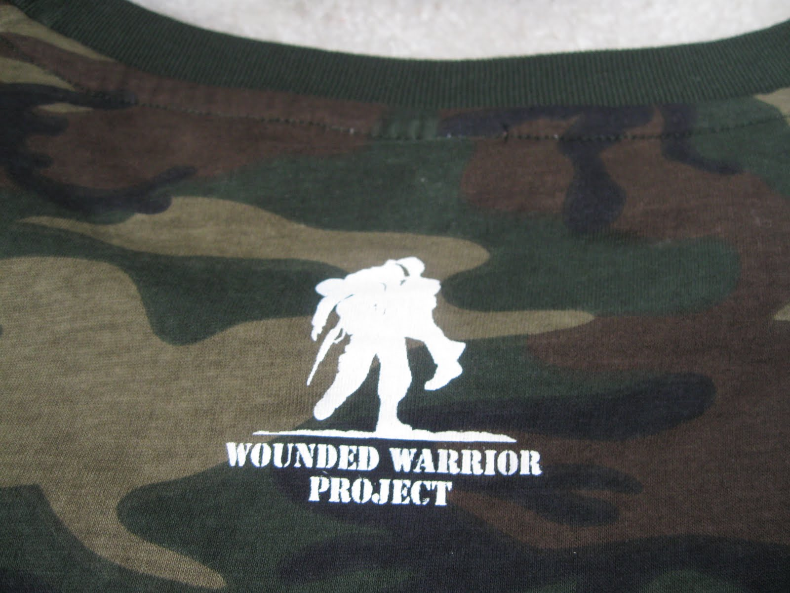 CBS News investigates Wounded Warrior Project