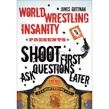 James Guttman: Shoot First, Ask Questions Later