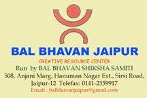 Bal Bhavan Jaipur