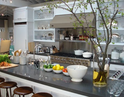 My favorite and my best hb 39 s kitchen of the year heeey - Ina garten main house ...