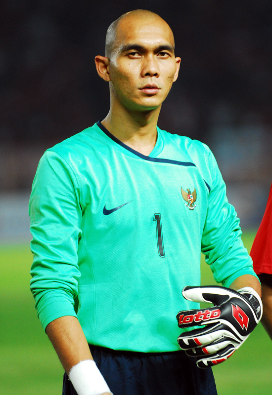 terkini tentang markus::penjaga gol indonesia