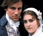 Fanny and Edmund