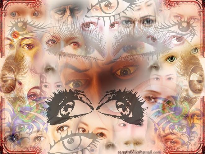 ''''The Eye Vision''''