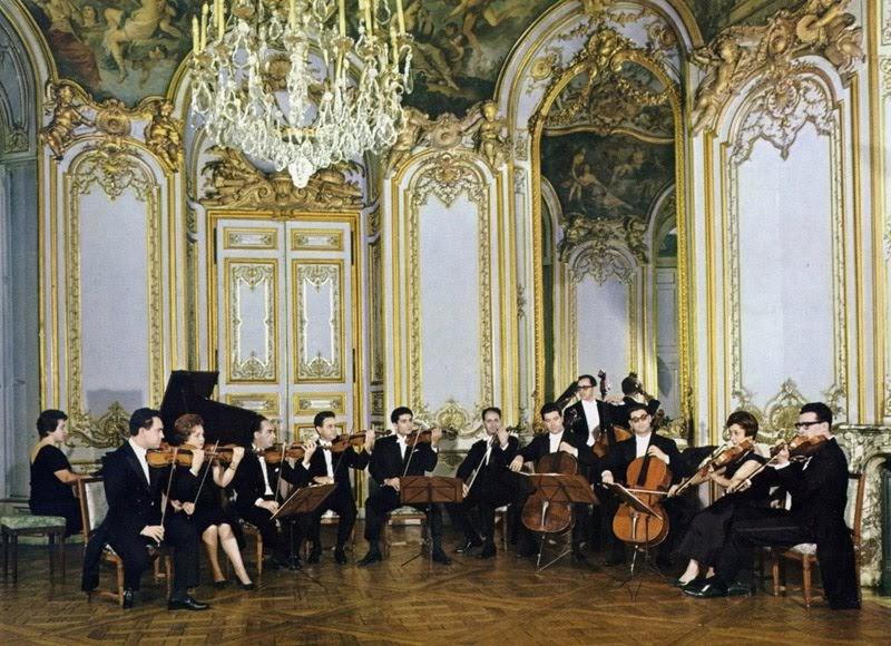 Bernardino Molinari - Antonio Vivaldi Vivaldi Le Quattro Stagioni