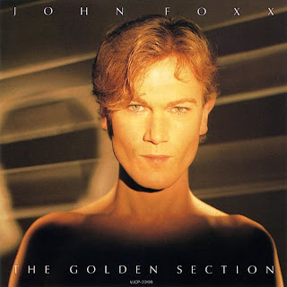 John Foxx - Running Across Thin Ice With Tigers