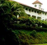Treasure Resort in Sentosa, Singapore