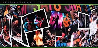Singapore Mosaic Music Festival