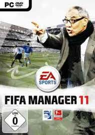 Game FIFA Manager 2011 Update 2 + Cracked Download