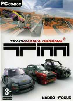 Game Trackmania Original PC Free Download