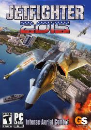 Jet Fighter 2015 PC Game Free Download