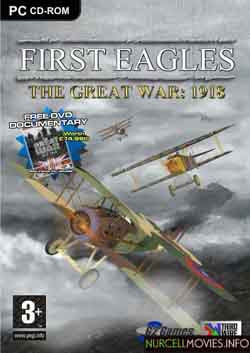 Air Game First Eagles Free PC Game Download
