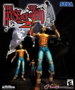 Horror GameThe House OF The Dead 2 Download