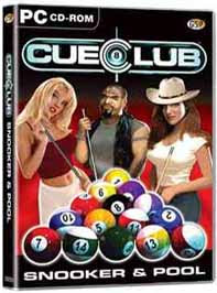 Game Cue Club Billiards Pool PC Game