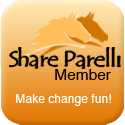 Visit the Share Parelli Website to read more stories.