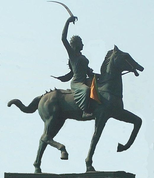 Incredible Women of History: RANI LAKSHMI BAI: Freedom Fighter for ...