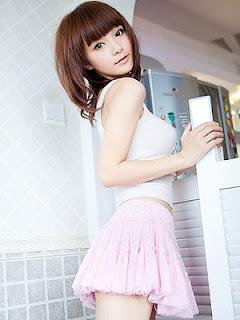 台電美女吳蓉6