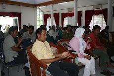 Workshop Pendidikan Pemilih