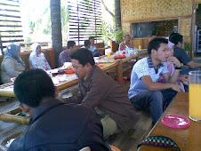 Acara Pa'nganreang Usai Rekap Suara Tingkat Kabupaten