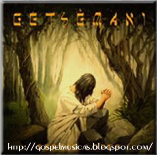 Download CD Sérgio Lopes   Getsêmani