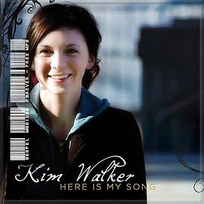 Kim Walker -  Here Is My Song - 2008
