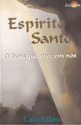 Caio Fábio D`Araújo Filho - Espírito Santo