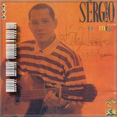 Download CD Sérgio Lopes – O Amigo