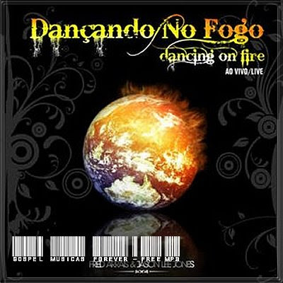 Fred Arrais  & Jason Lee Jones - Dancando No Fogo - 2008