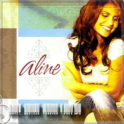 Aline Barros - Aline - 2005
