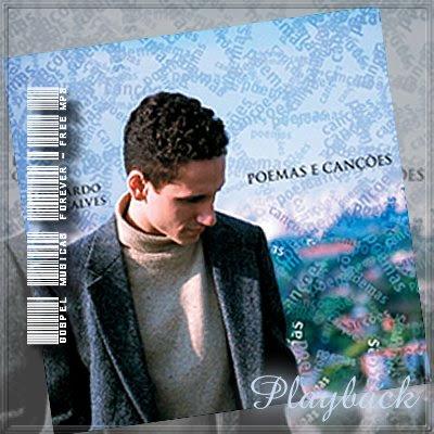 Leonardo Gonçalves - Poemas e Canções - Playback - 2004