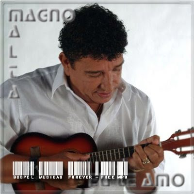 Magno Malta - Eu Te Amo - 1996