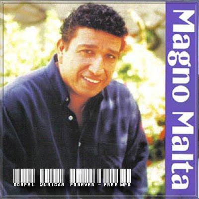 Magno Malta - Menina da Esquina - 1998