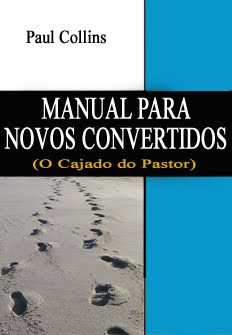 Paul Collins - O Cajado do Pastor