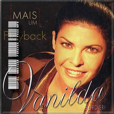 Vanilda Bordieri - Mais Um - Playback - 2005