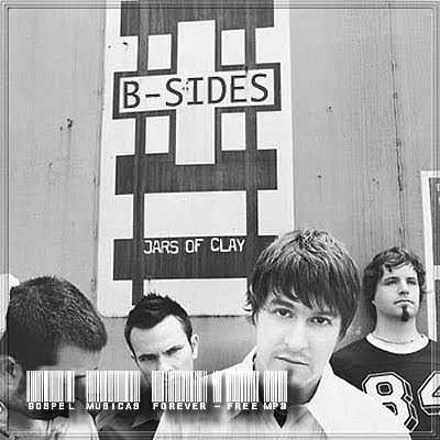 Jars Of Clay - B-Sides - 2003