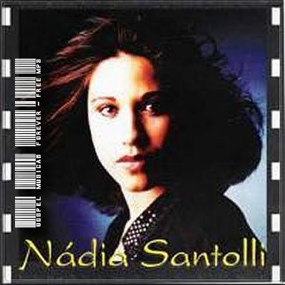 Nádia Santolli -  Nádia Santolli - 2000