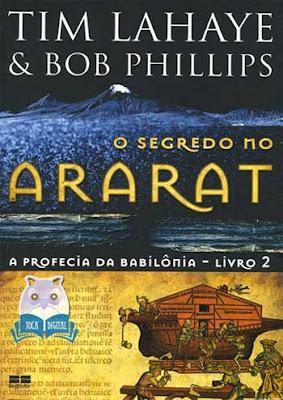 A Profecia da Babilônia – Volume 2 - O Segredo No Arafat