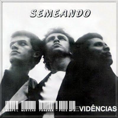 Semeando - Evidências - 1987