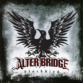 #9 Alterbridge Wallpaper