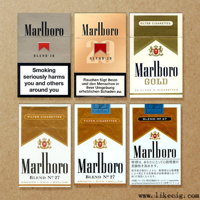 Buy 555 cigarettes in Sweden
