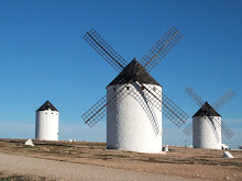 Molinos de Viento