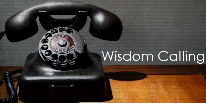 Wisdom Calling