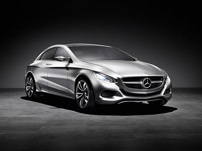 Mercedes Benz F 800 Car Wallpaper
