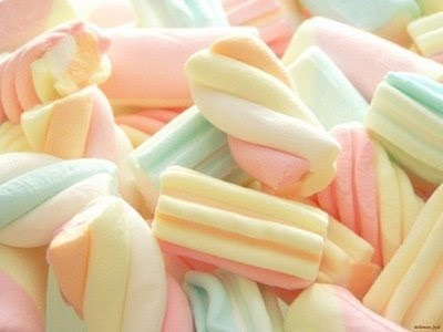 marshmallow twists